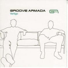 Groove Armada - Vertigo ( 2 VINYL ) - Muzica Dance