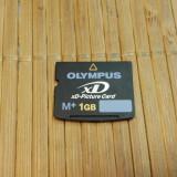 XD Card Opympus 1GB (Fan)