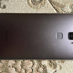 Vand huawei mate s - Telefon Huawei, Gri, Neblocat