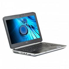 Dell Latitude E5420 14 LED backlit Intel Core i5-2430M 2.40 GHz 4 GB DDR 3 SODIMM 250 GB HDD Fara unitate optica