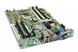 Placa de baza HP Z210 Desktop 615645-001, DDR3, SATA, Socket 1155, Pentru INTEL, DDR 3