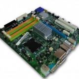 Placa de baza ACER MG43M v1.0, DDR 3, SATA, Socket 775 + Shield + Procesor Intel Pentium E5400 2.70GHz