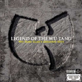 Wu-Tang Clan - Legend Of The Wu-tang:.. ( 2 VINYL )