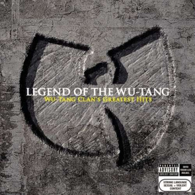 Wu-Tang Clan - Legend Of The Wu-tang:.. ( 2 VINYL ) foto