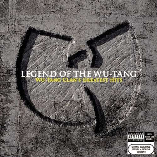 Wu-Tang Clan - Legend Of The Wu-tang:.. ( 2 VINYL ) foto mare