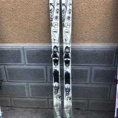 Ski schi freeride freestyle Rossignol Sprayer 80 170cm - Skiuri