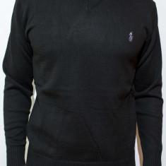 Pulover barbati - pulover slim pulover toamna pulover negru LICHIDARE STOC, Marime: M, L, XL, Culoare: Albastru, Bleumarin, Grena, Gri, Mustar