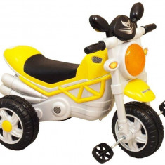 Tricicleta Cu Pedale Speedy Bee - Tricicleta copii Baby Mix