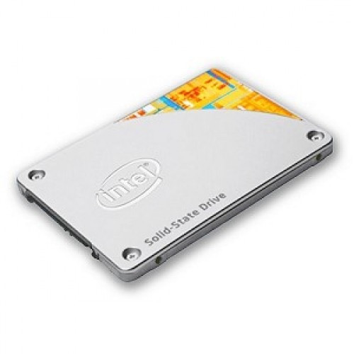 Intel SSD 535 Series (120GB, 2.5in SATA 6Gb/s, 16nm, MLC) 7mm, Generic Single Pack foto mare