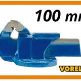 Menghina de banc fixa 100 mm VOREL