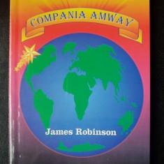 IMPERIUL LIBERTATII-COMPANIA AMWAY, JAMES ROBINSON