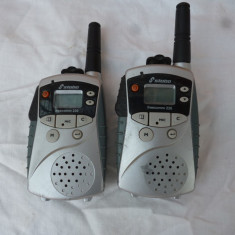 Statii de emisie Stabo freecomm 220 (2 bucati) - Statie radio