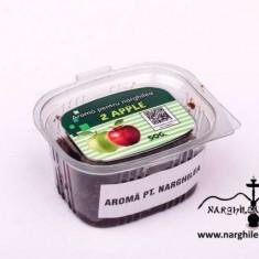 Arome pentru narghilea 50g. 2 mere - Arome narghilea