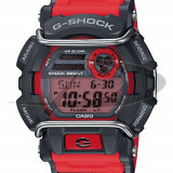 Ceas barbatesc Casio G-SHOCK GD-400-4DR, Sport