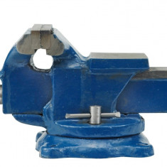Menghina de banc rotativa 125 mm VOREL