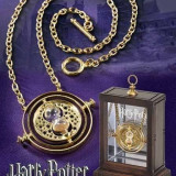 Pandantiv Medalion Harry Potter clepsidra Time Turner clepsidra harry potter - Pandantiv fashion
