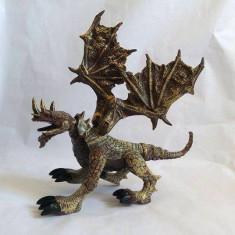 Dragon mare, articulat, plastic, 19cm lungime - Figurina Dinozauri