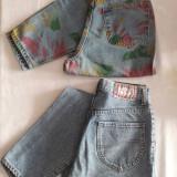 Jeans dama Raybest noi mas 42 culoare  albastru