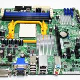 Placa de baza ACER RS880M05A1, DDR3, SATA, Socket AM2+, AM3 + Procesor AMD Athlon 2 x2 255 3.10GHz + Cooler