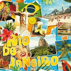 Joc Puzzle Schmidt Rio De Janeiro 3000 Piese