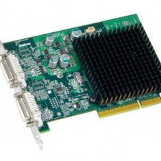 Placa video Matrox P650, PCI Express x16, 64MB, Low Profile - Placa video PC