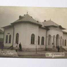 Rara! Carte postala Urziceni 1935 - Carte Postala Muntenia 1904-1918, Circulata, Printata