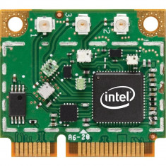 Wi-Fi Adapter INTEL Ultimate N 633ANHMW Mini PCI Express - Adaptor wireless