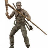 Jungle Disguise Dutch, Predator 30th Anniversary, 20 cm - Figurina Desene animate