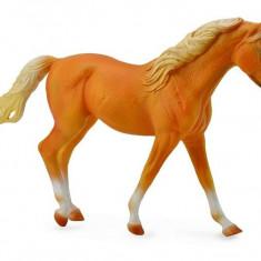 Figurina Cal Missouri Fox Trotter - Auriu - Figurina Animale