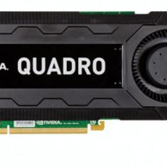 Placa Video Nvidia Quadro K5000, 4GB GDDR5 256-Bit, 2x DVI, 2x DisplayPort - Placa video PC, PCI Express