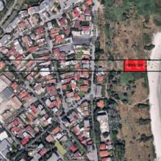 Teren faleza Constanta - Teren de vanzare, 1010 mp, Teren intravilan
