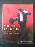 MICHAEL HEATLEY - MICHAEL JACKSON 1958-2009 VIATA UNEI LEGENDE