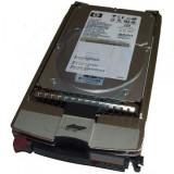 Hard Disk 3.5 inch, Fiber Channel, 10K rpm, 146GB, 40 pin, BD1465822C, HP