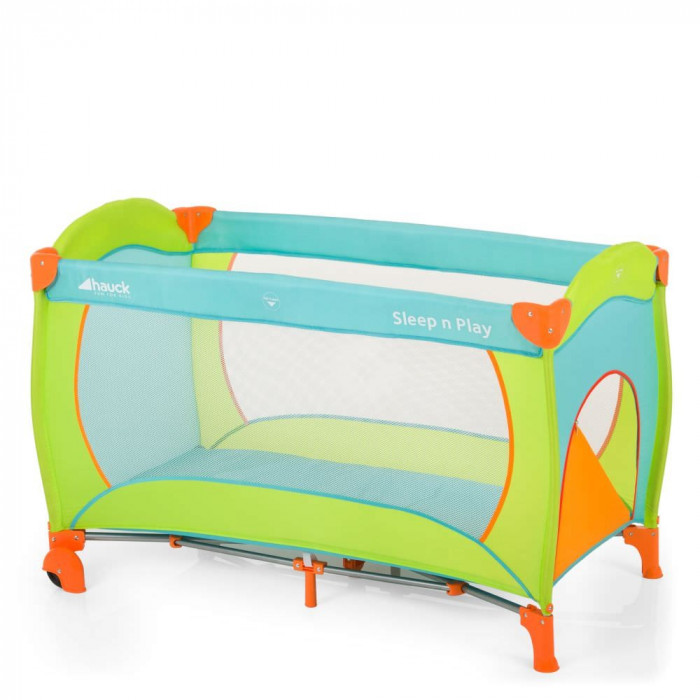 Pat Voiaj Sleep'n Play Go Plus Multicolor Sun foto mare