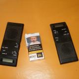 Radio portabil 2 bucati - Aparat radio, Analog, 0-40 W