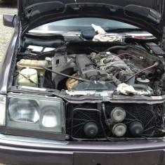 Vand motor mercedes 124 2500 diesel - Scut motor auto, Mercedes-benz