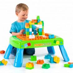 Masuta Pliabila Cu 50 Cuburi - Jocuri arta si creatie