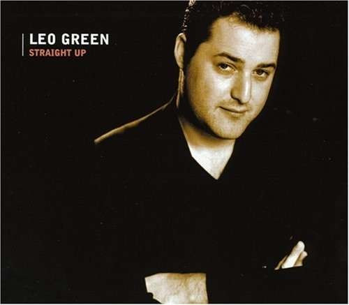 Leo Green - Straight Up ( 1 CD ) foto mare