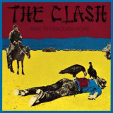 Clash - Give 'em Enough Rope ( 1 VINYL ) - Muzica Rock