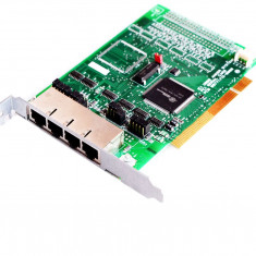 Controller 4 porturi serial - PCI