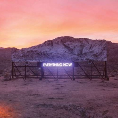 Arcade Fire - Everything Now (day version) ( 1 CD ) foto