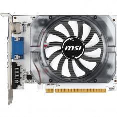 Placa video MSI nVidia GT730 OCV1 2GB DDR5 64bit - Placa video PC Msi, PCI Express