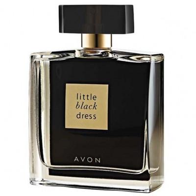 Apa de parfum Little Black Dress 100ml AVON foto