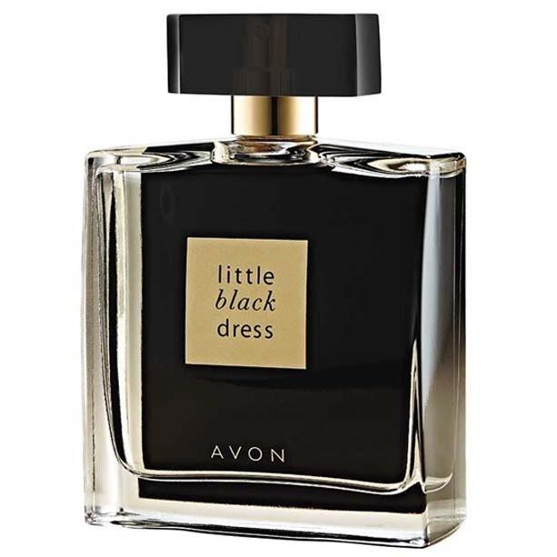 Apa de parfum Little Black Dress 100ml AVON