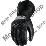 MBS Manusi textile impermeabile Icon Patrol, negru, XXL, Cod Produs: 33100269PE