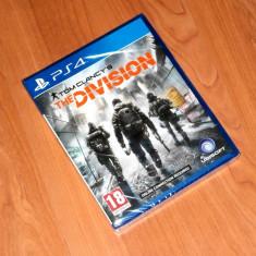 Joc PS4 - The Division, nou, sigilat - Jocuri PS4