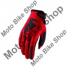 MBS Manusi motocross Thor Sector S8, rosu, S, Cod Produs: 33304735PE
