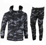 Trening gros toamna - iarna Camuflaj US Army Bluza si pantaloni conici Model Nou, S, Nike