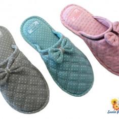 Papuci de casa ROX Begonia - Papuci dama