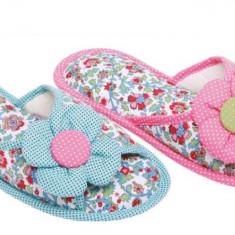 Papuci de casa ROX Vera - Papuci dama
